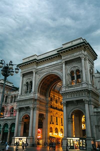Piedmont and Lombardy accessible: Milan_Pexels_nick-bondarev