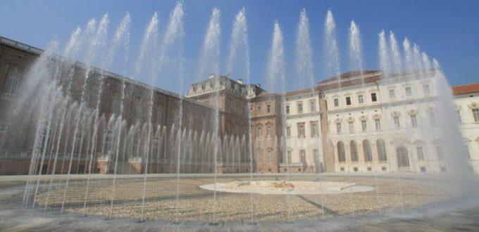 Torino city Break accessibile - Palazzo Reale