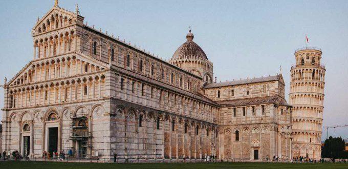 Italien für alle - Pisa